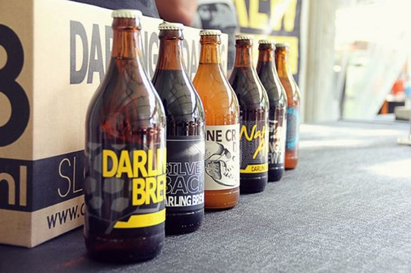 Darling Brew on the West Coast (Image: Supplied)