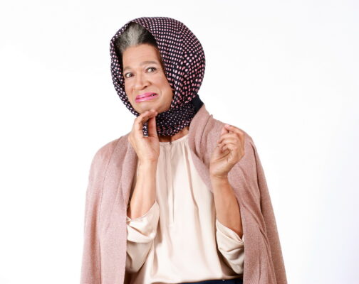 Aunty Merle, The Musical (Image: Supplied)