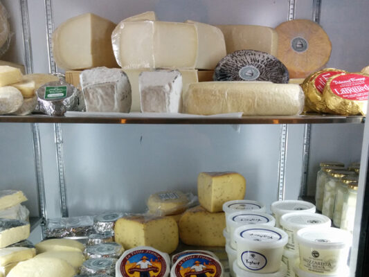Culture Club Cheese (Image: Supplied)