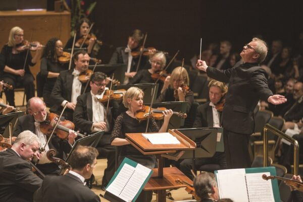 Minnesota Orchestra (Image: Supplied)