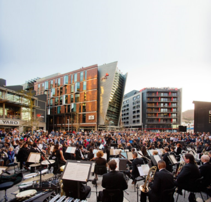 Silo Concerts (Image: Supplied)