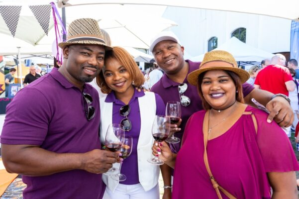 Pinotage and Biltong Festival (Image: Supplied)