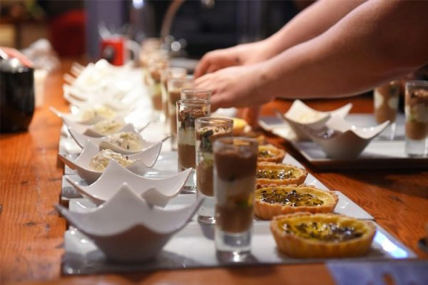 Stir Crazy Cooking Course (Image: Supplied)