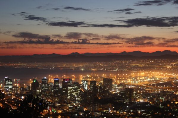 Cape Town (Image: Supplied)