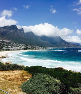 Camps Bay (Image: Supplied)
