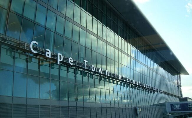Cape Town International Airport (Image: Supplied)
