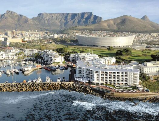 Radisson Blu Hotel V&A Waterfront Cape Town (Image: Supplied)