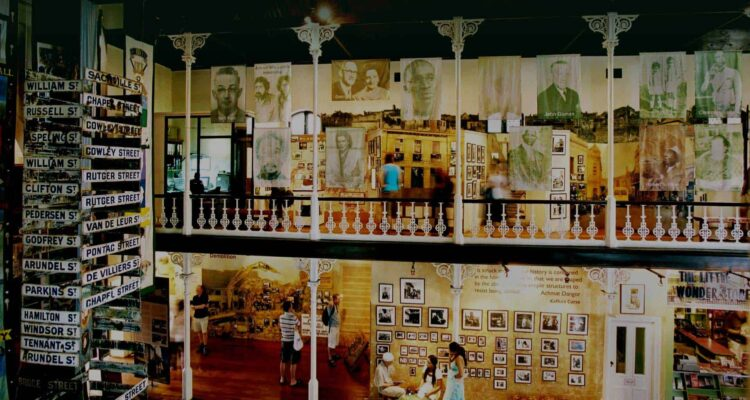 District Six Museum (Image: Supplied)