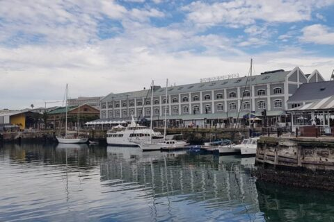 V&A Waterfront (Image: Supplied)